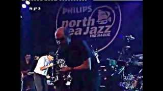 Al Jarreau  North Sea Jazz festival 2002 Trouble