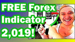 How To Use The BLW Signal Alert - FREE Forex Indicator 2,019!