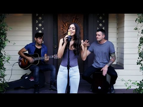 Ride -twenty one pilots - (Sammi Sanchez Cover)