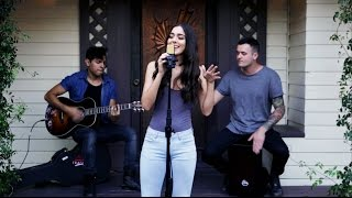 Download lagu Ride -  twenty one pilots - (Sammi Sanchez Cover)