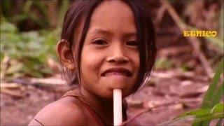 ZOÉ, TRIBU AISLADA DEL AMAZONAS