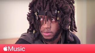 Up Next Artist: Meet 6LACK  [Excerpt] | Beats 1 | Apple Music