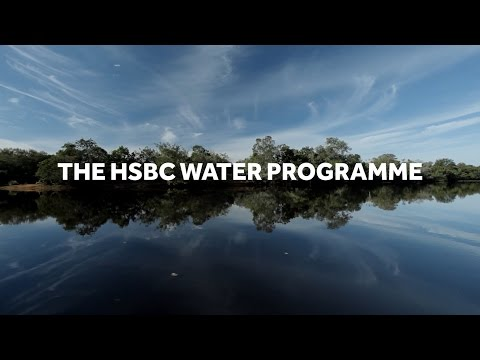The HSBC Water Programme: 5 years of building healthy communities