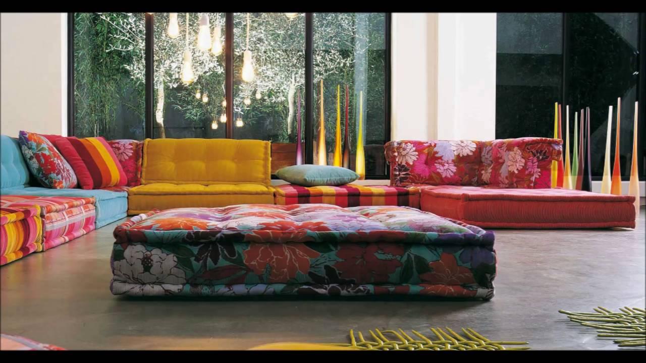 Attirant Roche Bobois Sofa Design   YouTube