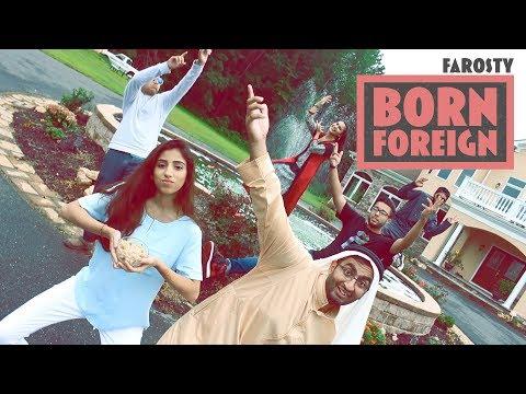BORN FOREIGN - Farosty | RwnlPwnl