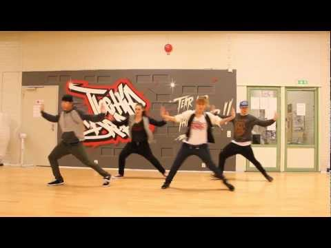 Lin Samuelsen ft. Paul Ross (Choreography) | Evening Class