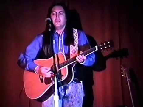 Bill Miller Performing