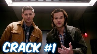 Supernatural Crack #1