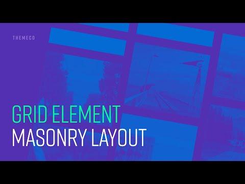 CSS Grid: Masonry Layout (Advanced)