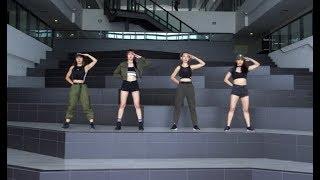 Blackpink - Kill This Love (K-Kardio Dance)