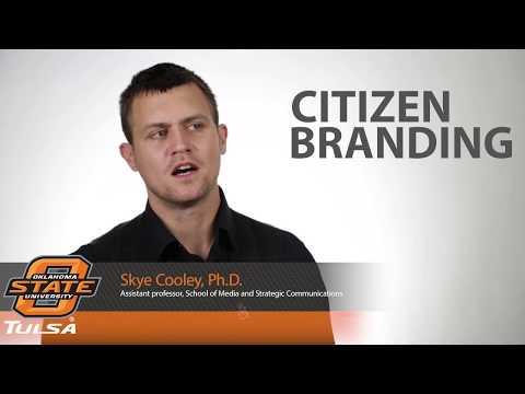 Citizen Branding - Spring 2018