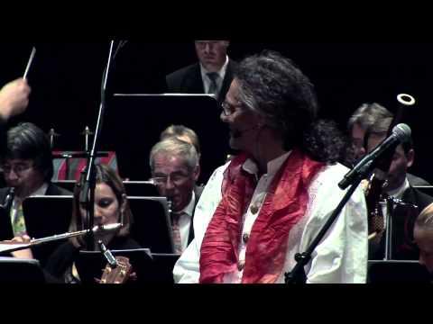 Linard Bardill - Die Rose Von Jericho - 5/5