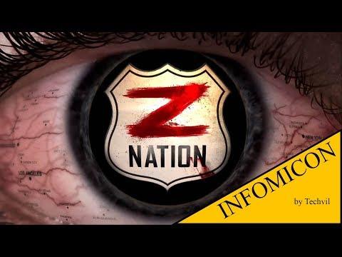Сериал нация зет нация сериал смотреть онлайн