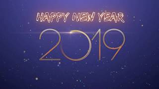 Happy New Year 2019 🌺🌷🌹 From All Bangla Tricks💐🌼🌻