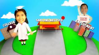 GO! Education TVC - DepEd Philippines