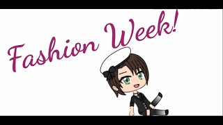 {~}Fashion Week Meme{~}Collab with Lily-time Gacha