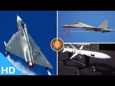 Indian Defence Updates : Meteor For MWF,100 BrahMos Canister,DRDO's NGARM Test,Tejas at LIMA 2019