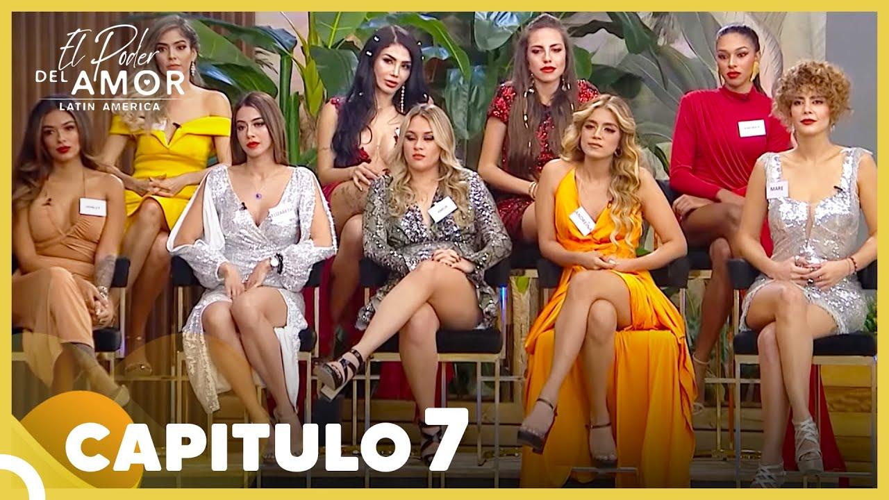 Download El Poder Del Amor Capitulo 7 Completo (23 Agosto 2021)