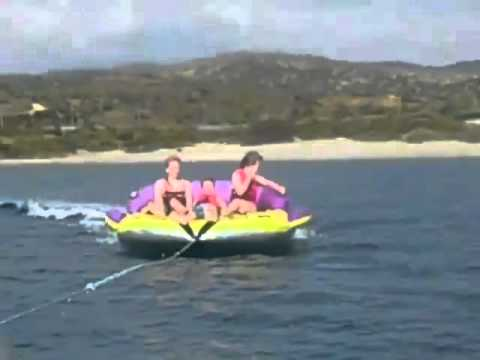 crazy sofa ride bed sleeper insert flissy nick and tom the in rhodes 2010 youtube