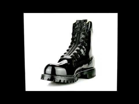 e86d3ce401c Men's Chippewa Boots 27422 Steel Toe Front Zipper Work Boot USA ...