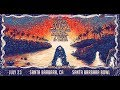 Fly With Me (Santa Barbara Bowl edition) - IRATION - 2017-07-23 Sounds of Summer 2017