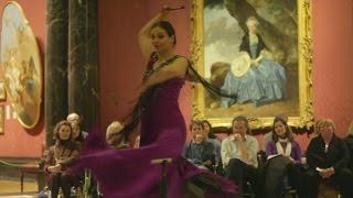 Enrique Granados: 'Colección de tonadillas escritas en estilo antiguo' (selection)