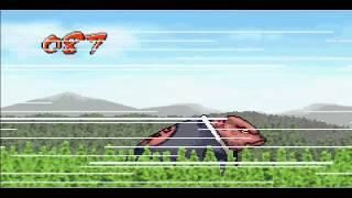 Let's Play Naruto - Ninja Council 2 Bonus Episode 1: Clash of The Titans
