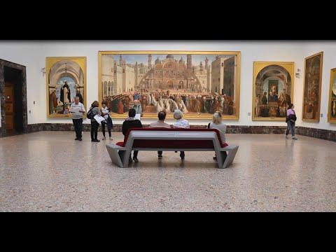 FENIX NTM presents a new seat concept for Pinacoteca di Brera
