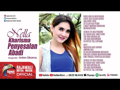 Nella Kharisma - Penyesalan Abadi - Official Music Video