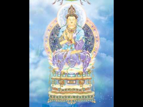 Tỳ Lô Giá Na Phật Chú - Như Lai Thần Chú - 毗卢遮那佛咒 - Vairocana Buddha