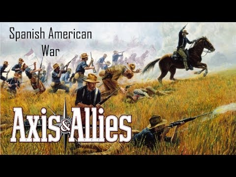The Spanish-American War | History Documentary