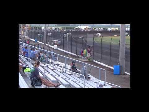 Sport Mod Amain @ Hancock County Speedway 07/19/19