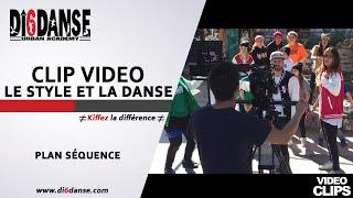 LE STYLE ET LA DANSE #DI6DANSE (Plan Séquence)