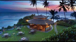 Отели Шри Ланка.Vivanta by Taj Bentota 5*.Бентота.Обзор(, 2016-01-17T06:08:52.000Z)