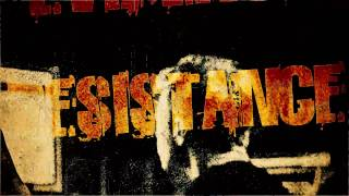 "Powerflo ""Resistance"" (Official Lyric Video)"
