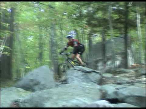 Case Mountain Riding, Stunt Trail, Manchester CT