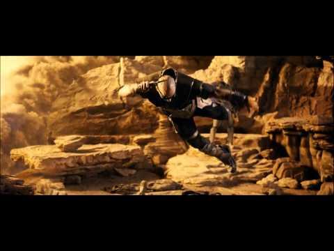 Riddick - Trailer 2