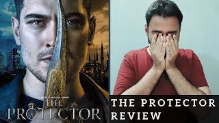 The Protector Season 1 - 2 - 3 - Review | Faheem Taj
