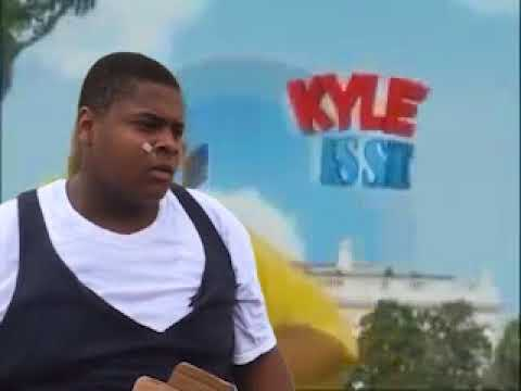 Y'all mind if I praise Cory In The House