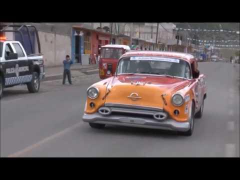 CUBAMEX RACING CARRERA PANAMERICANA