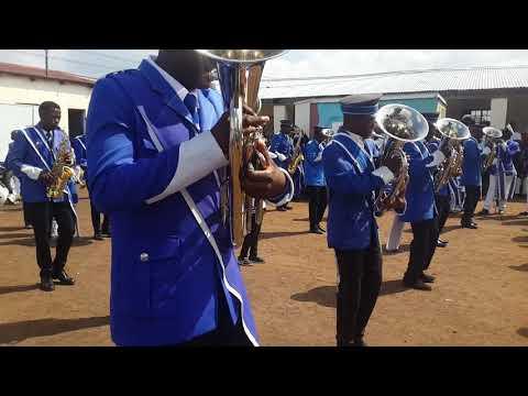 St Johns Thembisa Band
