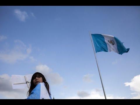 Razones para no vivir en Guatemala!-