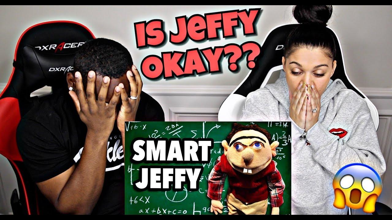 Download SML MOVIE: SMART JEFFY REACTION!