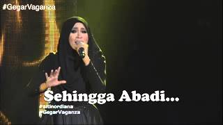 Download Video Nana Ku Tak Akan Bersuara lirik MP3 3GP MP4