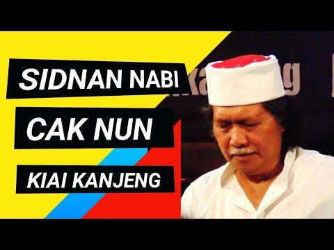 Sidenan Nabi - Cak Nun & Kiai Kanjeng