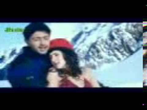 Sonu Nigam feat. Anuradha Paudwal - Aapki Yaad Aaye To ...