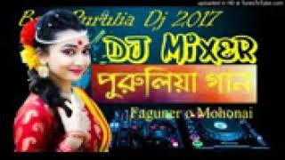 Faguner o Mohonai Hard Dance Mix By Best Purulia Dj 2018