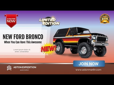 Who Needs A New Ford Bronco When You Can Have This Awesome Restomod