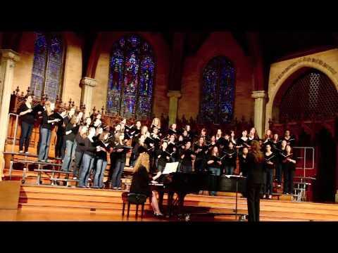 Wellesley College Choir: Tundra