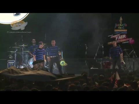 JAKARTA FAIR KEMAYORAN 2018 - TIPE X